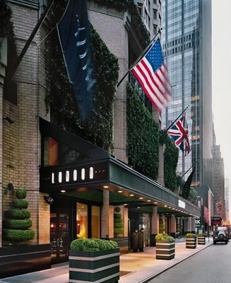 The London NYC