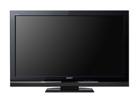 Sony BRAVIA V-Series KDL-46V5100 LCD
