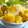 Old Fashioned Potato Salad