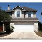 1,998 sq.ft. Single family home, San Antonio, Texas