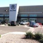 Acura of North Scottsdale