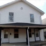 2,160 sq.ft. Duplex-fourplex home, Indianapolis​