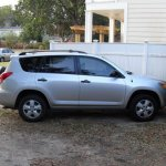 2006 Toyota Rav 4 for $13,000