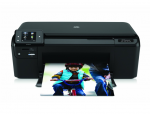 HP Photosmart D110A Wireless e-All-in-One Printer