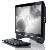 Lenovo IdeaCentre C300 20-Inch Black Desktop PC