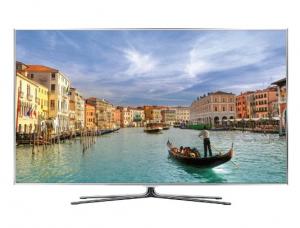 """Samsung 55"""" 1080p 3D LED HDTV"""