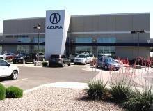 Acura of North Scottsdale