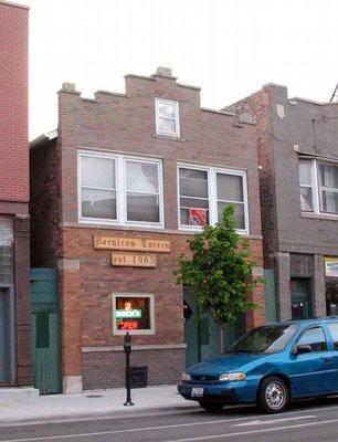 Bernice's Tavern