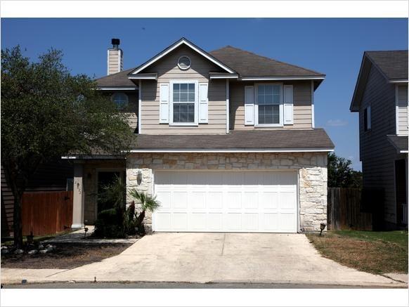 1,998 sq.ft. Single family home, San Antonio, Texas