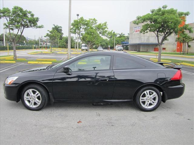 2006 Honda Accord Cpe EX-L AT