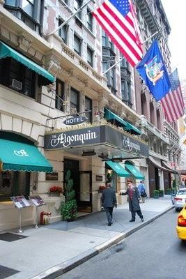Hotel Algonquin