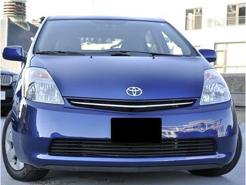 2008 Toyota prius in Excellent condition