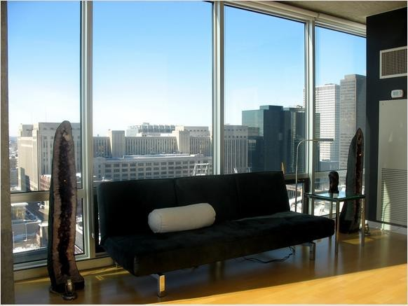 1,525 sq.ft. Apartments, Chicago, Illinois