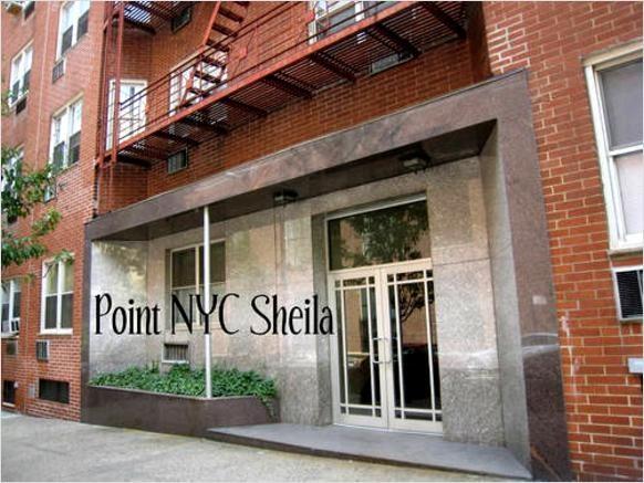 500 sq.ft. Apartments, New York