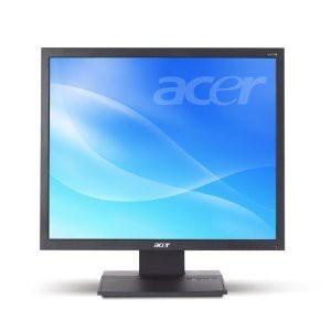 Acer V173 Djb 17-Inch LCD Monitor